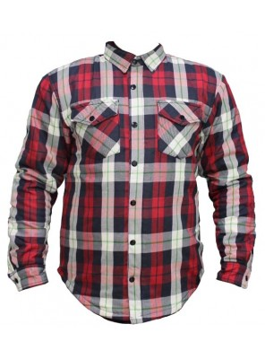 Kevlar Flannel Shirt